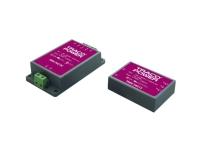 TracoPower TMM 40112 AC/DC-printstrømforsyning 12 V/DC 3.3 A 40 W