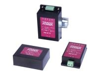 TracoPower TMM 40124C AC/DC-printstrømforsyning 24 V/DC 1.7 A 40 W