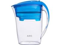 Bilde av Aeg Awfljp2 - Aquasense 9001677096 Vandfilter 2.6 L Blå