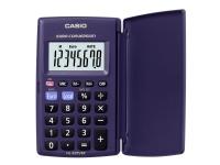Casio HL-820VER 8 Cifre Beskyttelseslåg