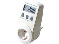 Rumtermostat Renkforce UT300 Mellemstik -40 til 99 °C