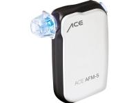 Bilde av Ace Afm-5 Alkoholtester Hvid 0 Til 4 ‰ Visning Via Smartphone