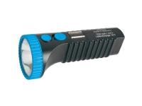 Bilde av Acculux Powerlux Led (rgb) Lommelygte Batteridrevet 200 Lm 6 H 215 G