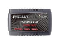 VOLTCRAFT V-Charge Eco NiMh 3000 Modelbyg-oplader 230 V 3 A NiMH NiCd