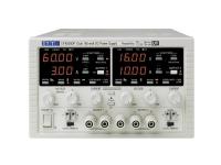 Bilde av Aim Tti Cpx200d Laboratoriestrømforsyning, Indstillelig 0 - 60 V/dc 0 - 10 A 360 W Antal Udgange 2 X
