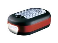 Bilde av Aeg 2aeg97192 Lm 324 Led (rgb) Lampe Batteridrevet