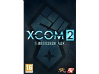 Bilde av 2k Xcom 2 Reinforcement Pack Pc, Video Game Downloadable Content (dlc), Pc, Xcom 2, T (teen), - Anarchy's Children - Alien Hunters - Shen's Last Gift, Oppkoblet