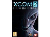 Bilde av 2k Xcom 2 Digital Deluxe Edtion Pc, Pc, Flerspillermodus, T (teen)