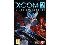 Bilde av 2k Xcom 2 Alien Hunters Dlc Pc, Video Game Downloadable Content (dlc), Pc, Xcom 2, T (teen), Alien Hunters, Oppkoblet