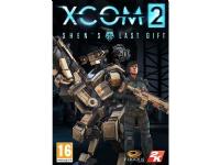 Bilde av 2k Xcom 2 Shen''s Last Gift Dlc Pc, Nedlastbart Innhold For Videospill (dlc), Pc, Xcom 2, T (teen), Shen''s Last Gift, Tilkoblet