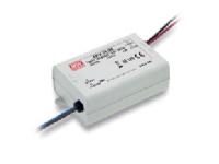MEAN WELL APV-35-36 Belysning strömförsörjning Vit IP42 -30