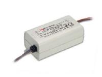 MEAN WELL APC-12-350 Belysning strömförsörjning Vit IP42 -30