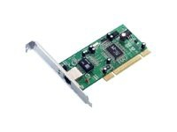 Bilde av Logilink Gigabit Pci Card - Nettverksadapter - Pci - Gigabit Ethernet