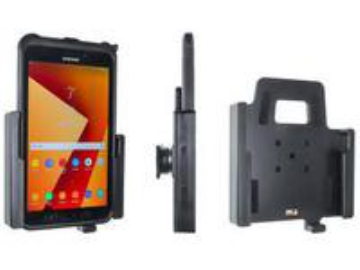 for Fixed Installation for Samsung Galaxy Tab S 10.5 SM-T800//-T805 1 Pack Brodit 513653 Active Holder