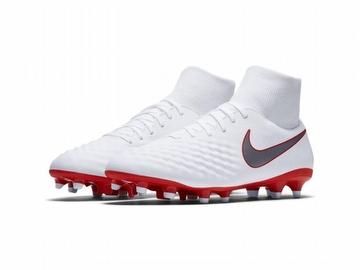 best website 1147f abde3 Shoes football Nike Magista Obra 2 Academy Df Fg A (women s  42  white  color)